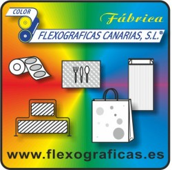 Color Flexográficas Canarias, s.l.